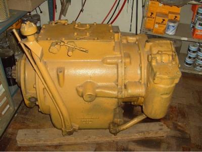 Transmissão CAT D4D/E BASE DE TROCA 2P4416 5S4499